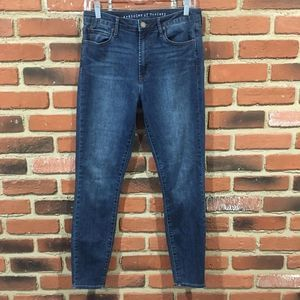 Articles Of Society Skinny Jeans sz 29